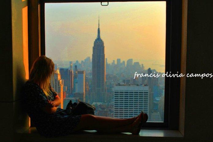 viagem de volta ao mundo 2010-NY