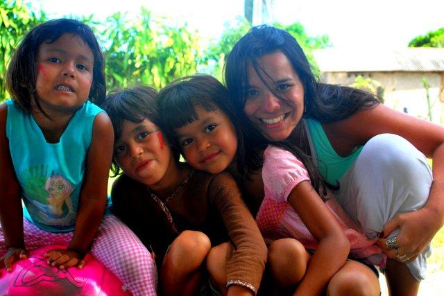 EcoGalera-Tribo Indígena piaçaguera- Dia 19.12.09 (379)