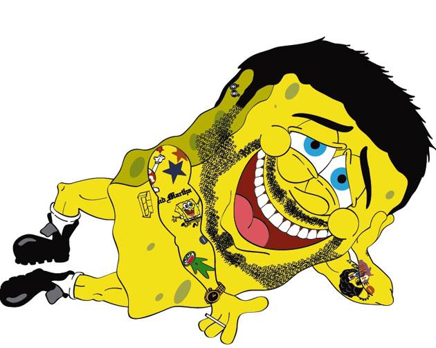 Spongebob-MikeFrederiqo02