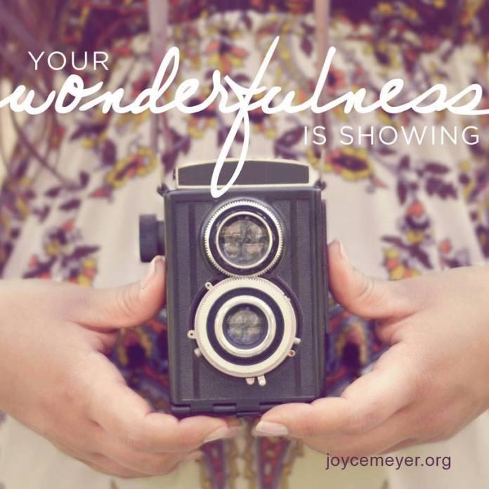 WONDERFULNESS