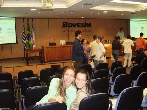 BOVESPA 2006