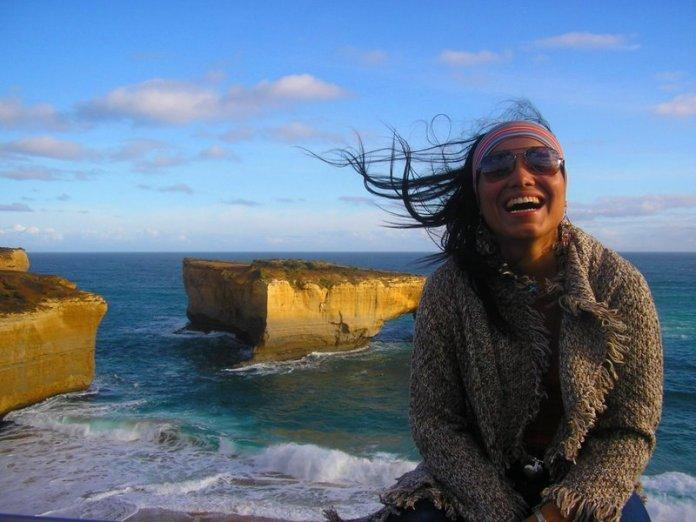 Great Ocean Road-Australia 2005