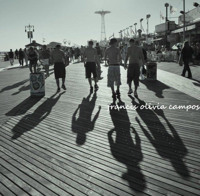 Coney Island-NY-EUA