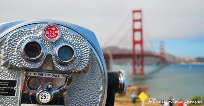 São Francisco-EUA-Setembro 2010