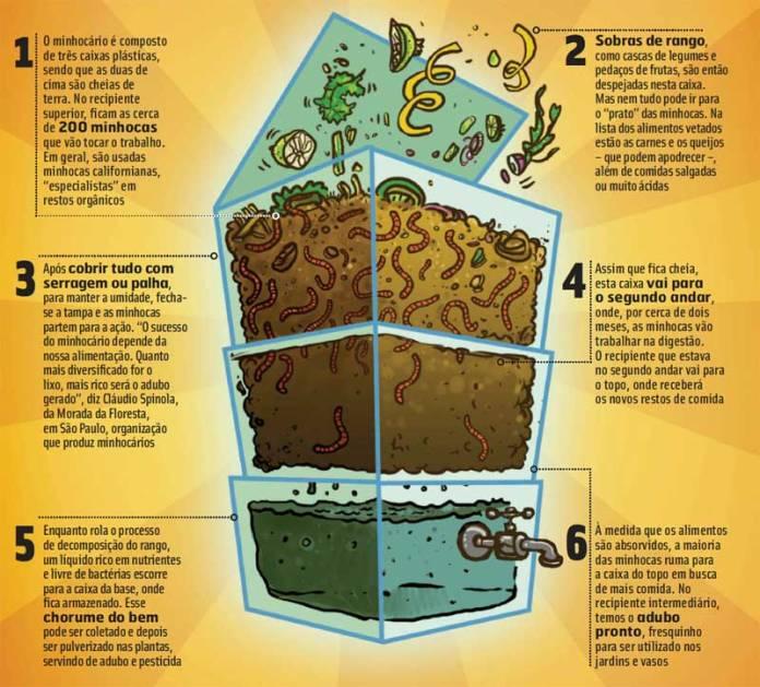 Fonte: Site Ecoeficientes.com.br -Ilustração Davi Calil