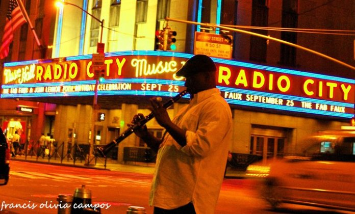 New York- Agosto 2010